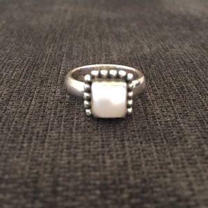 Silpada Ring R1617